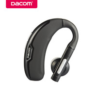 Dacom M10 Stereo Bluetooth Music Earphone Handsfree Wireless Blue Tooth Headset With Mic Volume Control For