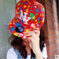 Frete grátis mulher chapéu do verão do boné de beisebol ny hiphop bonés snapback tampas dos homens da marca de design de moda chapéus