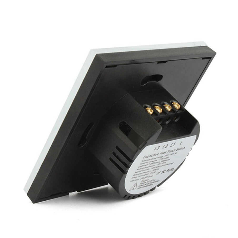 Manufacturers Sale Smart Home EU Touch Switch LED Wall Light touch ...