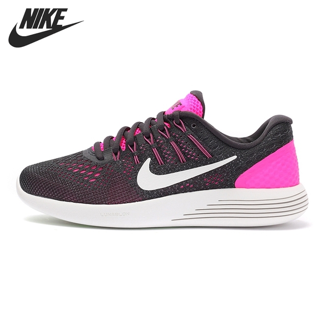 46f43189703 Original New Arrival 2017 NIKE LUNARGLIDE 8 Women s LOW TOP Running Shoes  Sneakers
