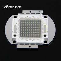 Free Shipping Factory Price 1pcs Available 50w 395nm Uv Led