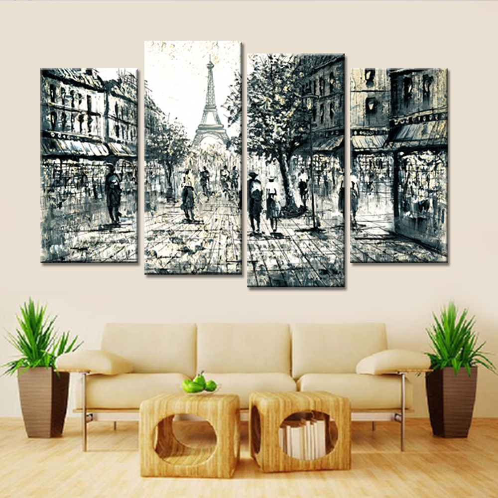 Paris Framed Print Promotion Shop for Promotional Paris Framed