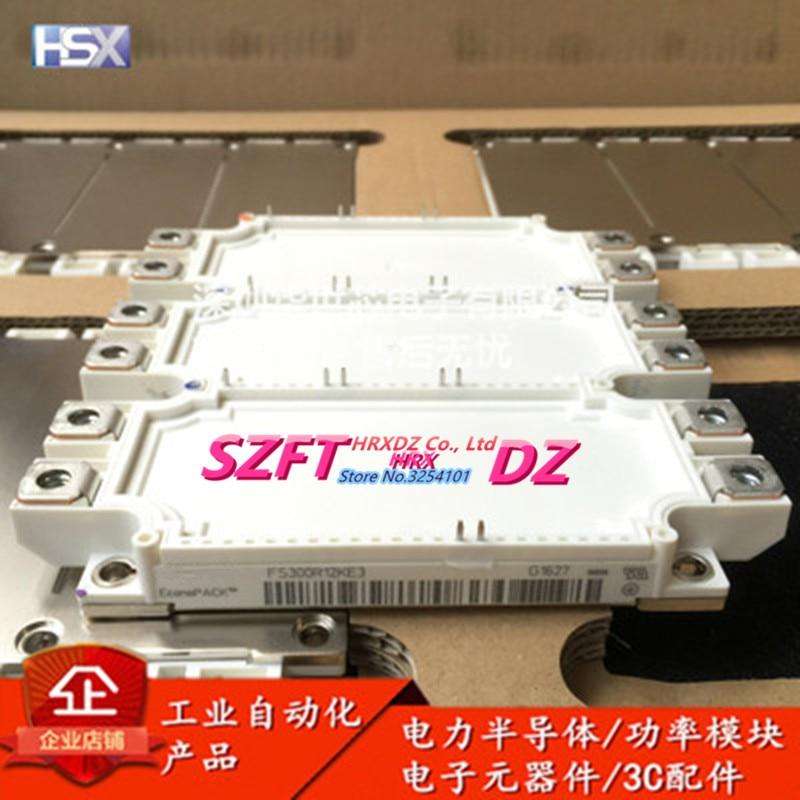 new imported original FS300R12KE3 FS450R12KE3 FS450R12KE4 FS450R17KE4 FZ400R12KE3 FS200R06KE3