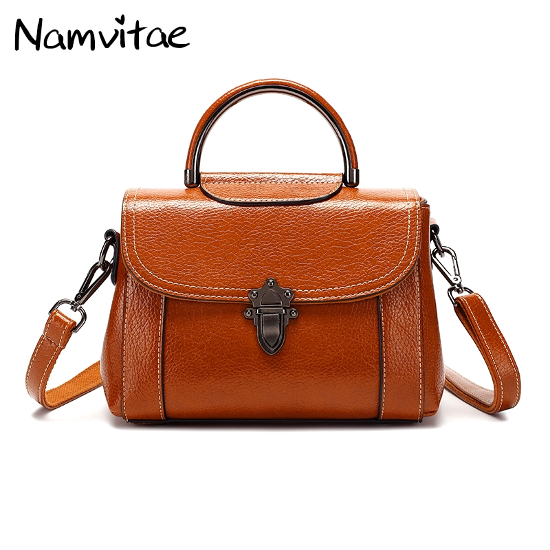 Namvitae Women Soft Pu Leather Casual Handbag Fashion Female Shoulder Bag Large Size Tote Bags Vintage Messenger Bag Women Bags fashion women messenger bag mini handbag female shoulder bags vintage canvas tote satchels school bag small crossbody bag