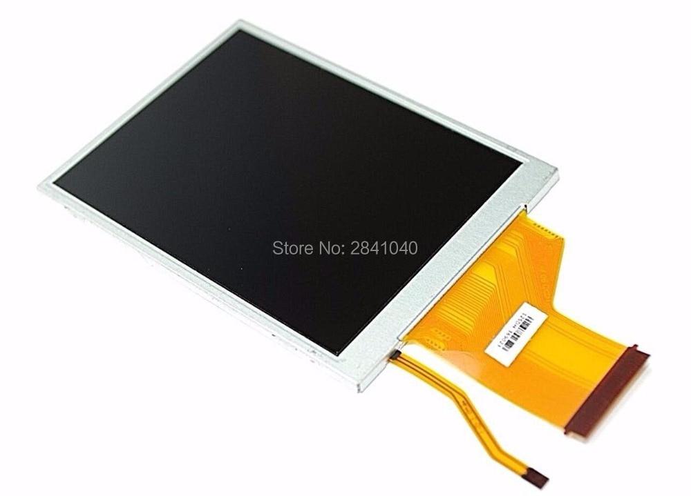 Nueva pantalla LCD para Sony DSC-HX90V DSC-WX500 HX90 HX90V WX500 cámara digital reparar parte (no vidrio)