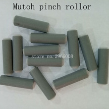Factory price pinch roller paper pressure roller for mutoh RJ-900X RJ-901C VJ1204VJ1304 VJ1604 printer pinch wheel good price wholesale 10 piece eco solvent printer paper roller pinch roller mutoh valuejet vj 1624 1604 spare parts