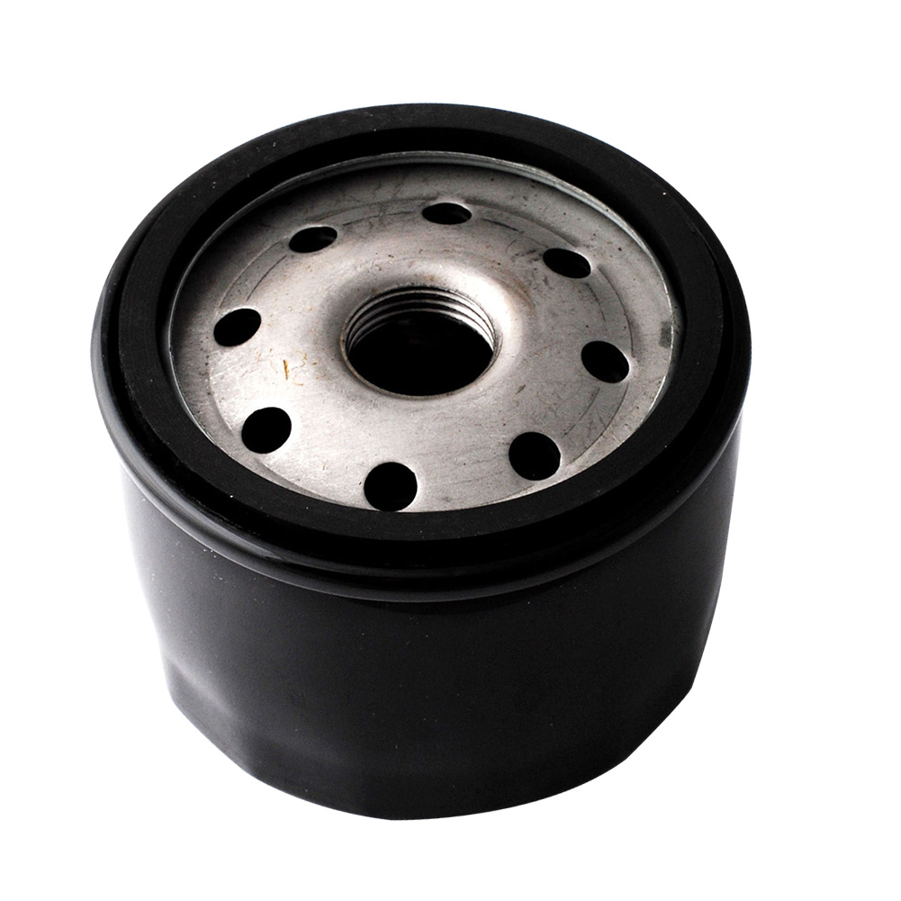 Lightweight Engine Oil Filter Durable Rebuild Car Replacement Parts Vehicle Spare Practical Metal For Briggs For Stratton