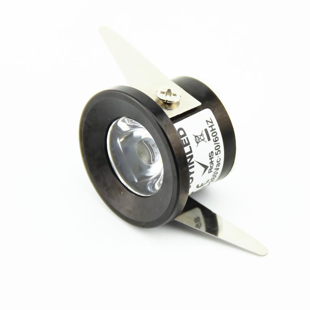 Led Light Bulbs Recessed