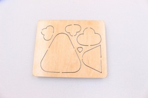 Image 3 - Chick  cutting dies 2019 new die cut &wooden dies Suitable  for common die cutting  machines on the market