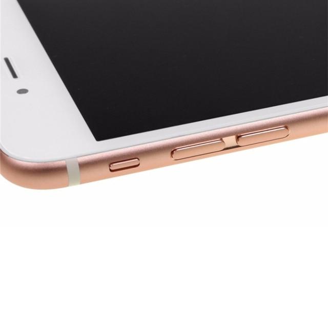 100% Original Unlocked iPhone 6s Plus 5.5 Inches Dual Core 2GB RAM 16/64GB ROM IOS 12MP Camera Fingerprint LTE 4G Mobile Phone 4