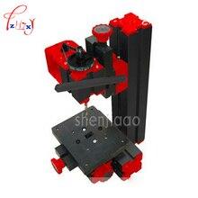 On sale!! DIY Mini Lathe Machine 6 in 1, DIY Mini Micro Lathe Machine Tool 6 in 1,  For Wood and Soft Metal