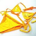 2016 Kids Swimwear Biquini Infantil Girl Child Swimsuit Swimwear For Girls Children Roupas Kids Mermaid Tails Bikini Sw002