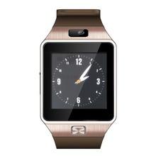 2016 New Smartwatch Bluetooth Smart watch for Apple iPhone Samsung Android Phone relogio inteligente reloj smartphone