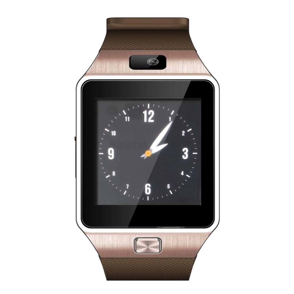 2016 New Smartwatch Bluetooth font b Smart b font font b watch b font for Apple