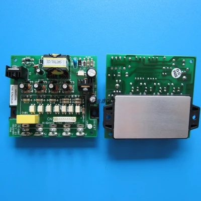 IPM/PKX-20A BPY-R New board Module for air conditioning цена