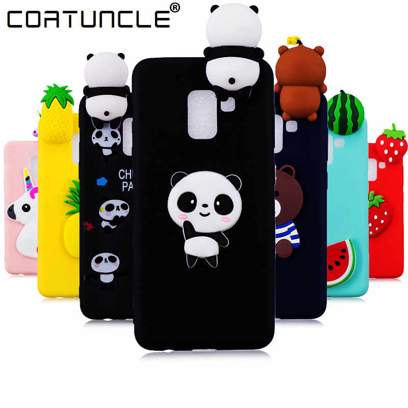 coque panda samsung a8 2018