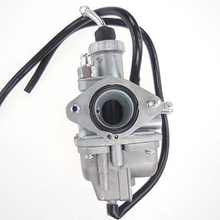Best 26mm Carburetor For Yamaha Moto 4 YFM 200 225 YFM200 YFM225 125 CC Engine G
