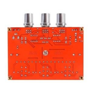 Image 3 - TPA3116D2 50Wx2 100W 2,1, amplificador Digital de canal de sonido 12 24V DC XH M139