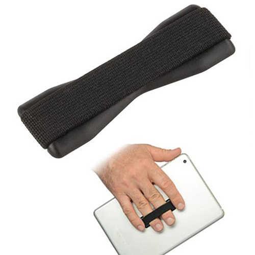 Универсальный палец держатель телефона Пластик слинг сцепление Нескользящие Подставка для планшета для мобильного телефона samsung для Iphone
