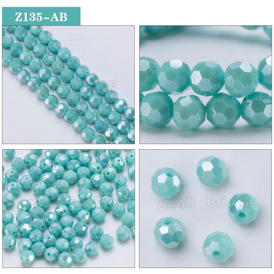 Ball Crystal Beads (34)