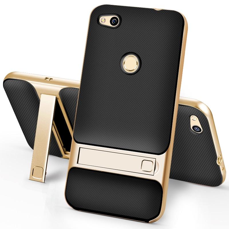 Symbol Der Marke Yuetuo Coque Fall Für Huawei Honor 8/honor 8 Lite 8 Lite Silikon Nette Silizium Auf Zurück 360 Telefon Mit Halter Fällen FüR Schnellen Versand Abdeckung