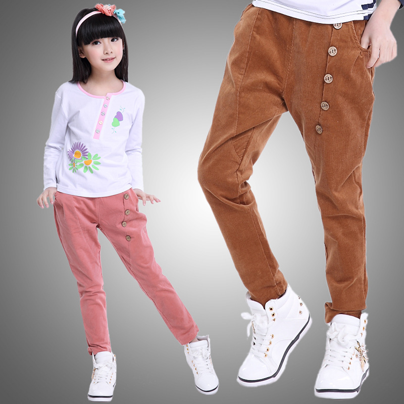 Compare Prices on Girls Corduroy Pants- Online Shopping/Buy Low ...