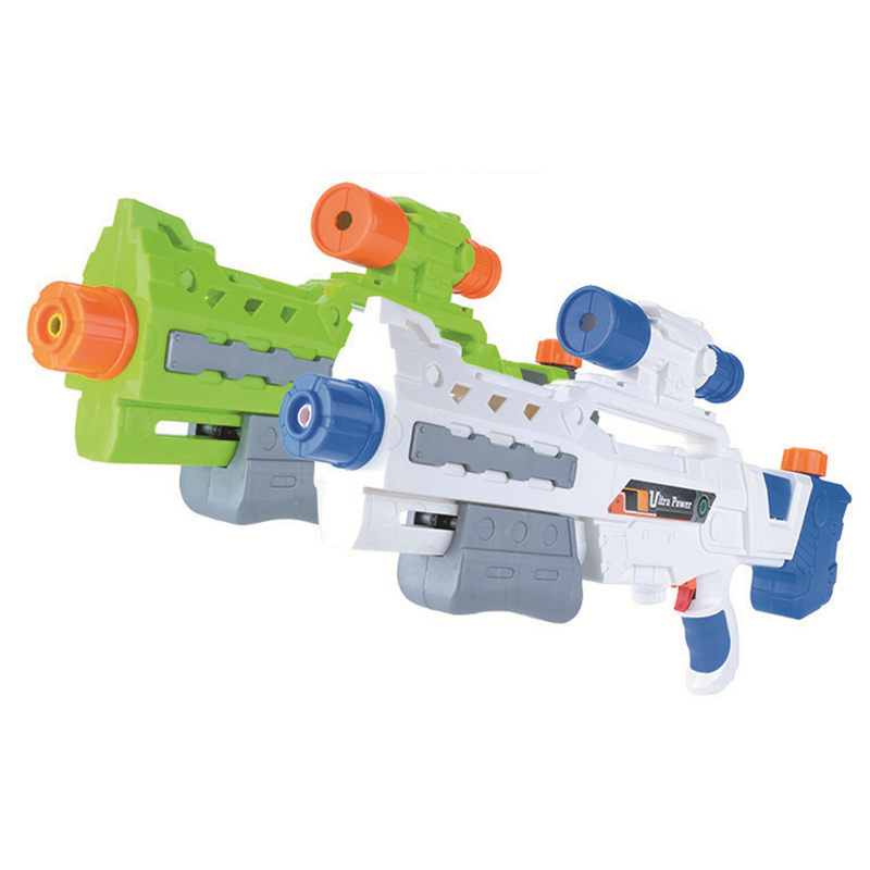 High Pressure Pull Type Pneumatic Water Gun Children Outdoor Toy Range Far Parent-child Interaction Summer Game Toys Kids Gifts