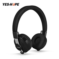 BRAVOear Wireless Headphones Bluetooth Headset Stereo Foldable Sport Earphone Microphone Headset Bluetooth Earphone BT1600