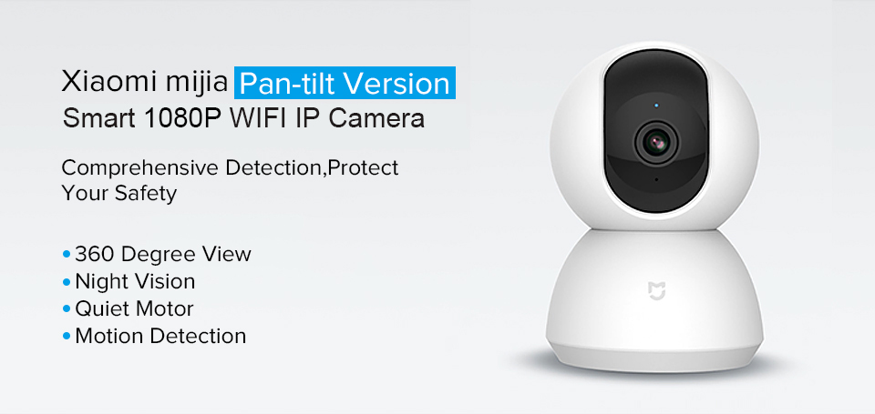 infravermelha áudio em dois sentidos mi câmera cctv segurança em casa