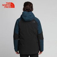 The North Face Men Hiking Goose Down Jacket Waterproof Thermal Climbing Comfortable Coats Breathable Trekking Clothes 2019 New