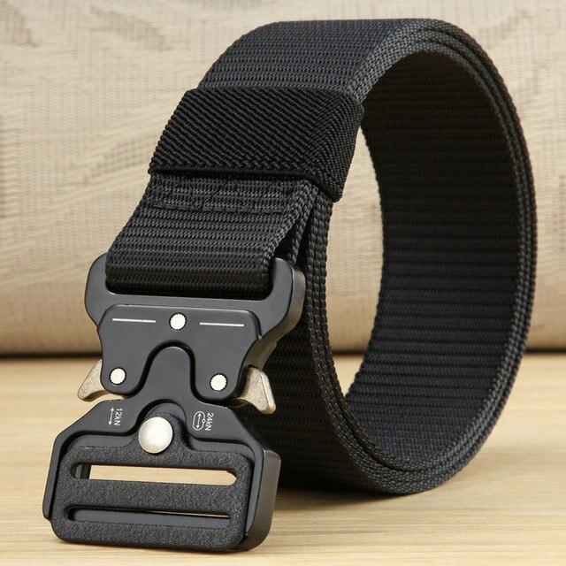 MEDYLA Tactical Belt Male...