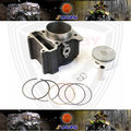 2014 Motorcycle Cylinder 70MM Kit for  LINHAI YP260 YP300 Engine