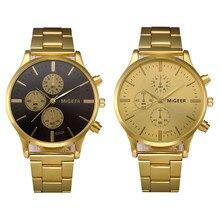 Vintage Gold Wristwatch