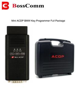 Image 2 - Mini ACDP locksmith key programmer For BMW add keys and AKL OBD2 tool read pin code