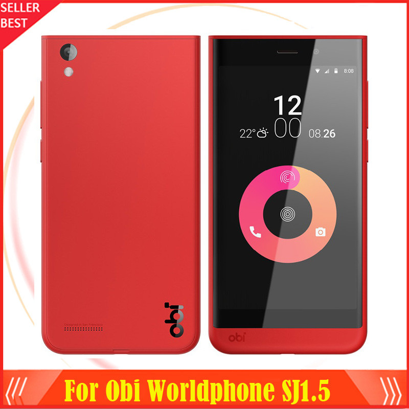 Obi Worldphone SJ1 5