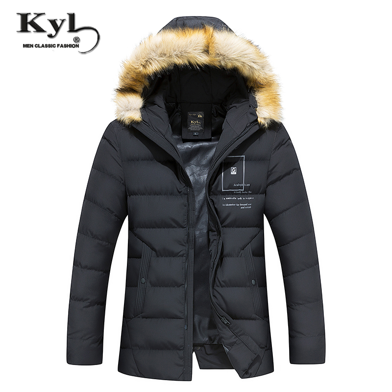 Hot Sales New Men Winter Jacket Fashion Hooded Thermal Down Cotton Parkas Male Casual Hoodies Brand Clothing Warm Coat brand quality down jacket for men keep warm men s real down jacket 2015 new coat winter clothing down coat hooded jx273