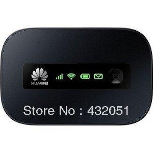 Huawei E5151 21 Mbps wifi