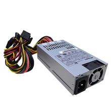 PSU Номинальный 1U гибкий источник питания 200 Вт мини промышленный сервер ПК Компьютер Мощность для рекламной машины 100-240 В