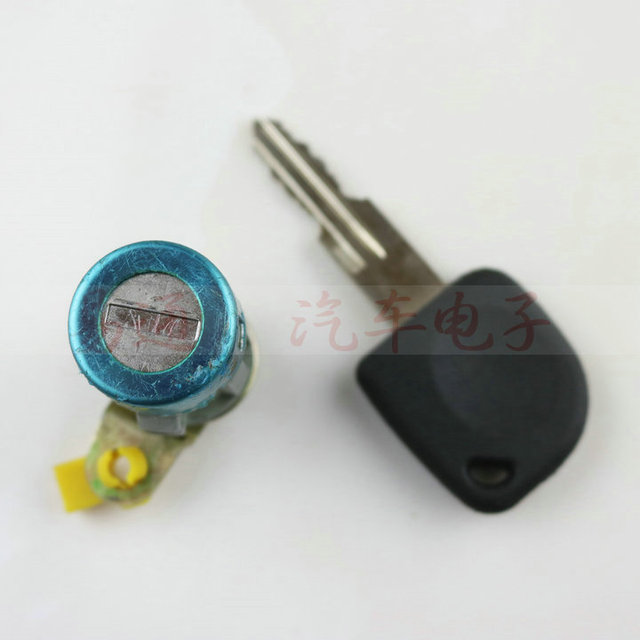 for Chevrolet Spark left front door Lock Auto Car Practice Lock ...