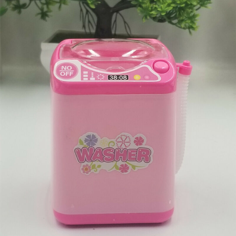Hot Sale Mini Electric Washing Machine For Cosmetic Sponge Makeup Brushes Cleaner Wash