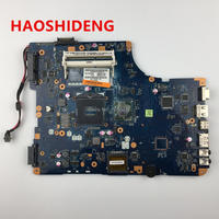K000092540 LA 5321P for Toshiba Satellite L500 L505 series Laptop Motherboard .All functions fully Tested !