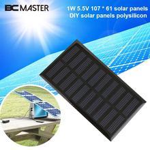 Portable Solar Cells Solar Panel Photovoltaic Panels Solar Energy Board Sun Power