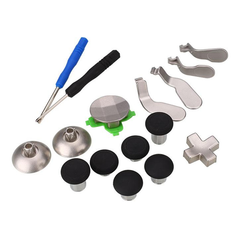 ᗖ Full Set ヾ ノ Replacement Parts Bumper Trigger ④