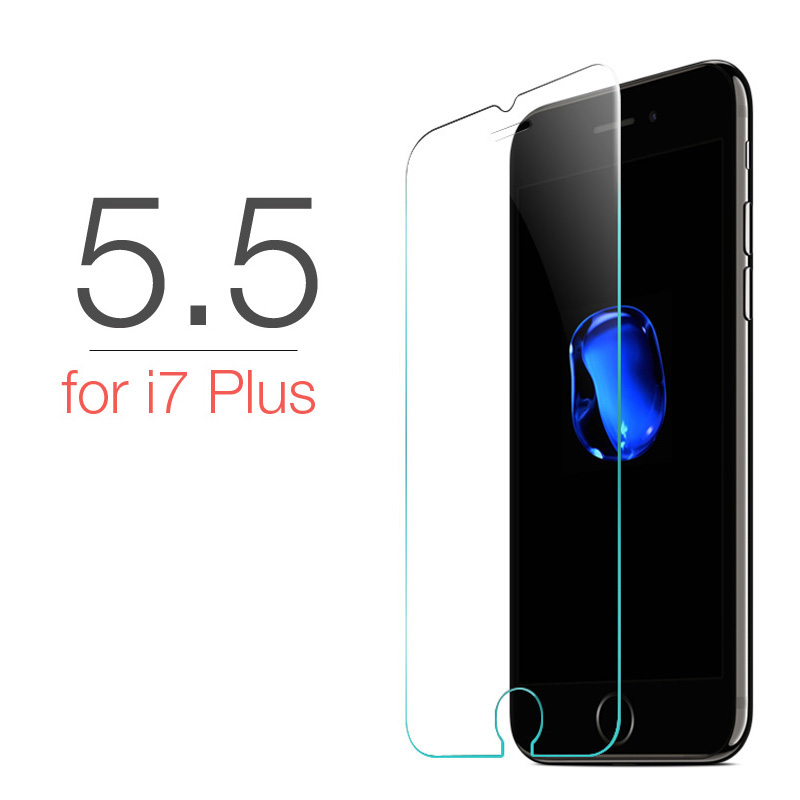 tempered glass for iphone 6 6s 7 plus (9)