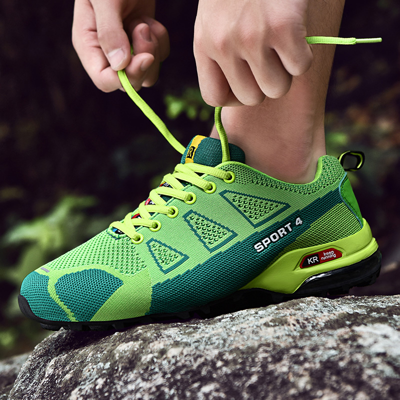 Running Shoes for Men Trail Shoes Sport Men Sneakers Jogging Shoes Tennis Speed 3 Cross Athletic Shoes Krasovki Plus Size 39 47