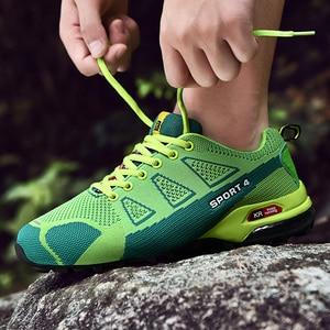 Running Shoes for Men Trail Sh