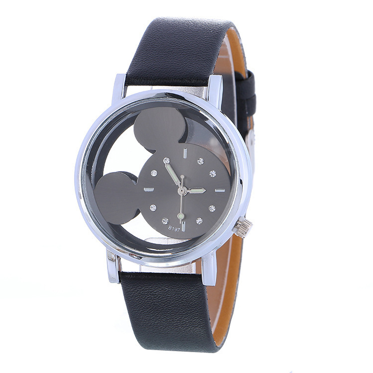 Wish Explosive Women's Watch Manufacturer Direct Selling Fashion Watch Wholesale