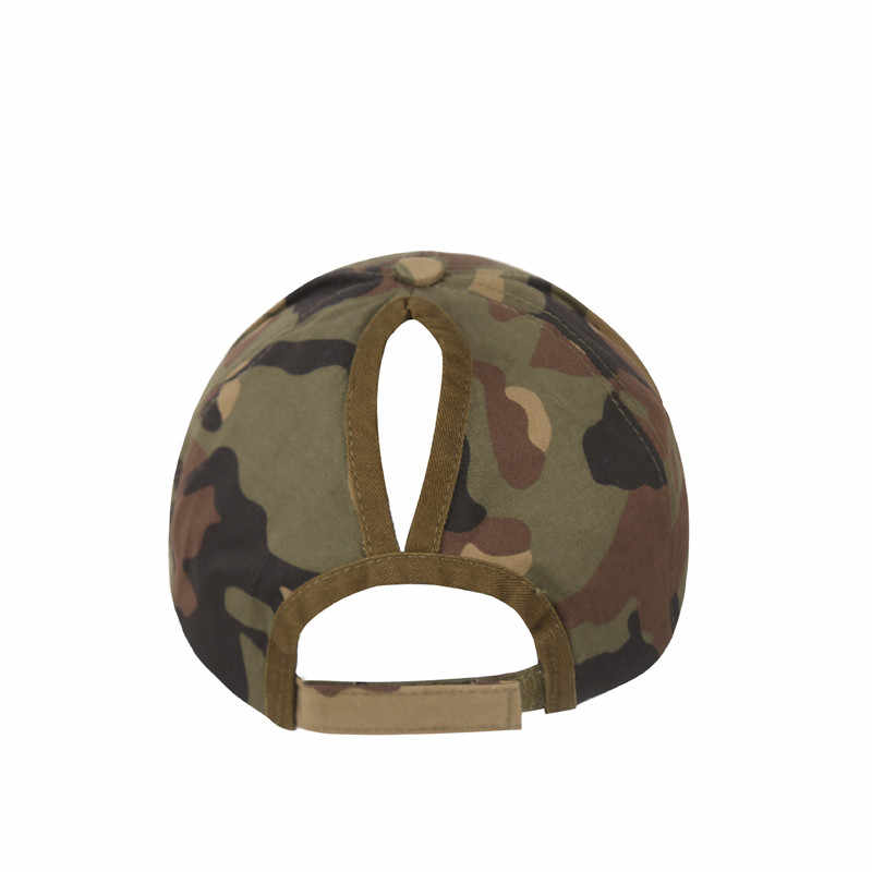 2019 kucyk Messy Buns czapka z daszkiem kobiety mężczyźni lato daszek jednokolorowa odzież sportowa Hip Hop Casual K Pop czapka z daszkiem czapka regulowana