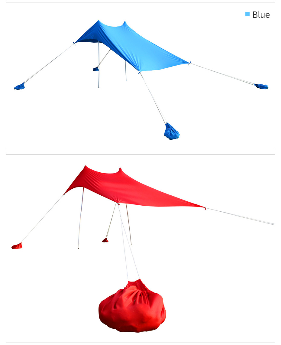 High Quality canopy tarp