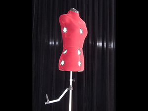factory direct selling the newest design, adjustable size professional sewing mannequin